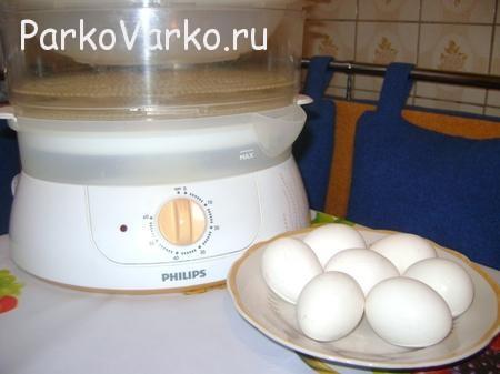 yaytsa-v-parovarke